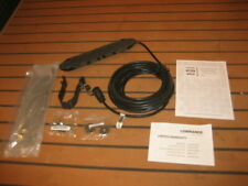 Lowrance Simrad Navico 000-10802-001 StructureScan HD Transom Mount Transducer