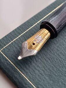 Graf von Faber-Castell Classic Füllfederhalter - 18 ct Gold Feder OB -NEW! NEU !