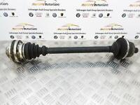 AUDI S4 RS4 B7 Left Right Rear Driveshaft 4.2 8E0501203T