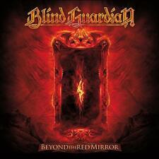 Beyond the Red Mirror BLIND GUARDIAN 2 CD SET +48 booklet LTD
