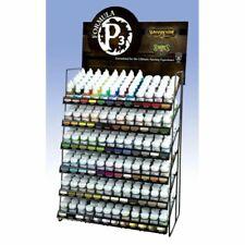 Brand New Formula P3 Color Paints - Multiple Colors