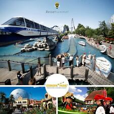 3 Tage Europa-Park Kurzurlaub Hotel Leiselheimer Hof Kurzreise Breisgau