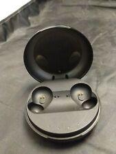JBL FREE X Truly Wireless Headphones - Black