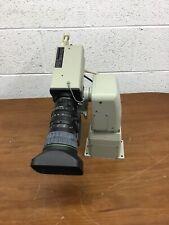 Panasonic AW-E600P Convertible Camera With Canon Lens