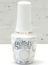 NEW Harmony Gelish Soak-off 0.5fl.oz GelColor 1110001- Heaven Sent