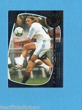 CALCIO CARDS 2001-PANINI- numero 117- BARONIO - LAZIO