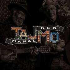 Taj Mahal Keb' Mo' - tajmo Neue CD