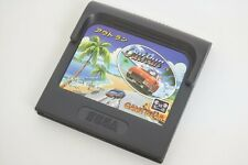 Game Gear OUTRUN Out Run Cartrige Only Sega gg