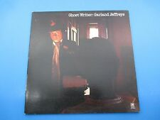 Garland Jeffreys Ghost Writer Album LP Vinyl 1977 A&M Records