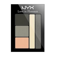 NYX Love In Florence Palette **Tryst By The Trevi** 5.8g eye shadow Brand New