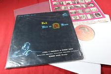J.S. BACH H-moll fiera Robert Shaw-RCA Victor 3 LP-Set molto bene