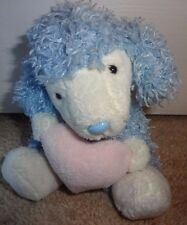 My Blue Nose Friends - Tatty Teddy - Pearl the Poodle no.39