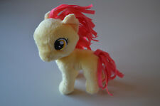 "My Little Pony Friendship is Magic G4 5"" Plush - Apple Bloom w/out Cutie Mark"