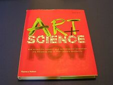 Art & Science Now  by Stephen Wilson HB 2010 Excellent Condition WSU Textbook