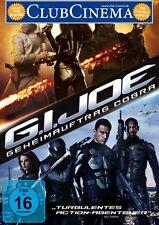 DVD *  G.I. JOE - GEHEIMAUFTRAG COBRA - Dennis Quaid  # NEU OVP +