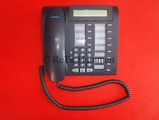 Siemens Optipoint 410 standard mangan HFA  VoIP Systemtelefon Hipath Telefon