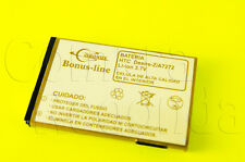 BATERIA PARA HTC DESIRE Z A7272 7 MOZART A315C A3360 A3366 A3380 A6363 A6390