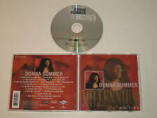 DONNA SUMMER/MILLENNIUM EDIT. (MERCURY 542302) CD ALBUM