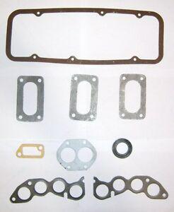 AUTOBIANCHI PRIMULA BN - COUPE - 65C/ KIT GUARNIZIONI SMERIGLIO/ ENGINE GASKET