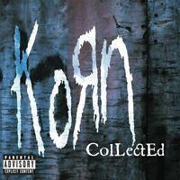 KOЯN KORN Collected CD BRAND NEW