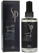 WELLA SP Men Maxximum Tonic 100 ml, Helps Decrease Hair Loss