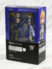 "Max Factory Figma ""Fate/stay night"" Saber 2.0 Figure 4545784065860"