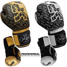 Boxing Gloves, Sparring, MMA, Punch Bag, Kickboxing Mitt 10oz , 12oz , 14oz NEW