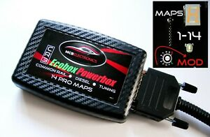 CR3 Common Rail (CR) Diesel Tuning Chip Box Fits: Land Rover