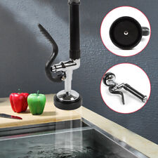 Pre Rinse Spray Valve For Commercial Kitchen Faucet Sprayer Head Water Saver Us