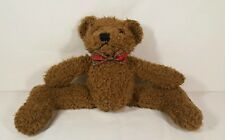 1997 Giorgio Beverly Hills Collectors BearStuffed Animal Plush Clean Vintage