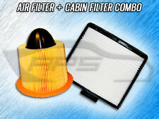 AIR FILTER CABIN FILTER COMBO FOR 1997 1998 1999 2000 2001 2002 2003 FORD F-150