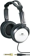 JVC Harx500 Full-Size Around Ear Headphone - Electronics