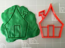 Magic House cookie cutter