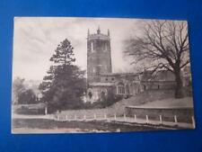 Gretton Church near Kettering