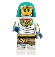 Lego Series 19 Minifigure 71025 - Mummy Queen