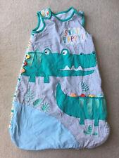 Tu Baby Sleeping Bag Crocodile 1.5 Tog Up To 6 Months