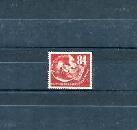 DDR Mi.-Nr. 260 postfrisch DEBRIA Leipzig - b3658