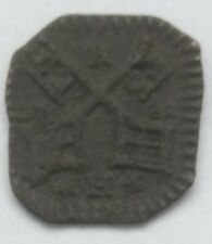 heller 1792 Regensburg German States Heller Copper World Coin Germany