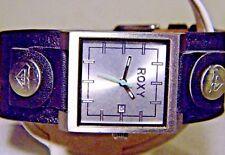 Genuine Roxy Women's Melody Pack Date Watch 403222  Bund Strap. 2 Year Warranty!