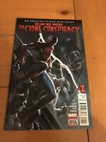 The Clone Conspiracy #1 (2016) Marvel Comics