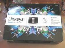Linksys EA6500 with Tomato firmware !