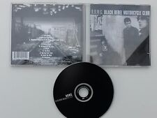 CD ALBUM BRMC BLACK REBEL MOTORCYCLE CLUB 7243 8 10045 2 4