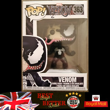 FUNKO POP! MARVEL VENOM 363 NEW