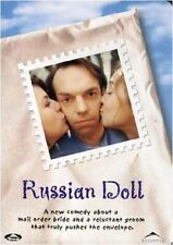 Russian Doll New Dvd Free Shipping