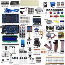 Ultimate Starter learning Kit For Arduino MEGA 2560 LCD1602 Servo Motor US