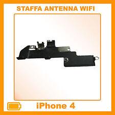 COVER ANTENNA WIFI COPERCHIO IPHONE 4 4G METALLO WI-FI WIRELESS RICAMBIO STAFFA