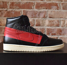 8758426e9 Nike Air Jordan 1 High OG Defiant Couture Black Gym Red Bq6682 006 Men s  10.5