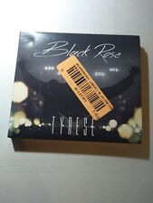 Black Rose [Deluxe Edition] [PA] [Digipak] * by Tyrese (CD, Jul-2015, 2...