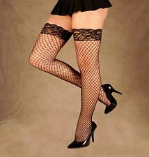 Plus Size Lingerie XL-2X-3X Sexy Clothes intimate thigh high stockings Lingere