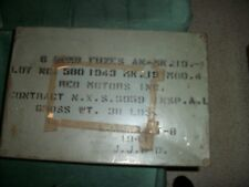 Vintage military ? Industrial Metal Storage Box  Industrial Decor Storage